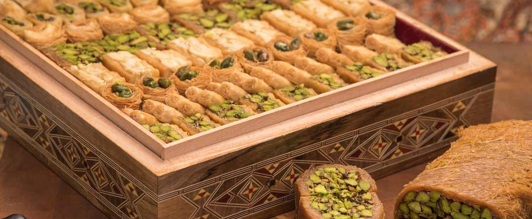 first grade arabic sweets